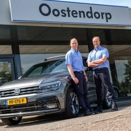 Virtuele tour Garage Oostendorp